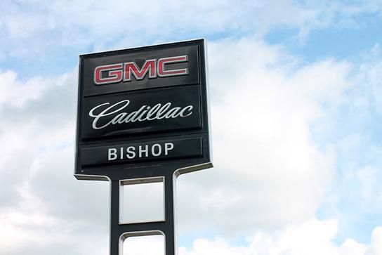 Bishop GMC Cadillac car dealership in CHEBOYGAN, MI 49721 ...