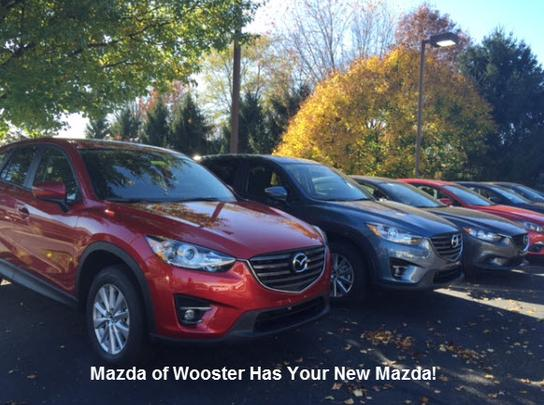 Mazda of Wooster 2