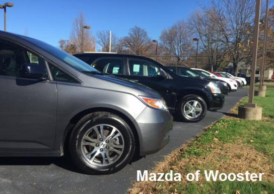 Mazda of Wooster 3