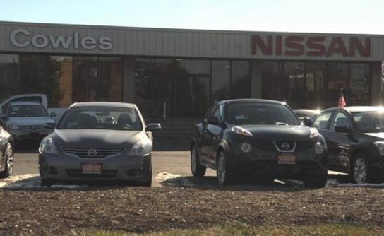 Cowles Nissan 1