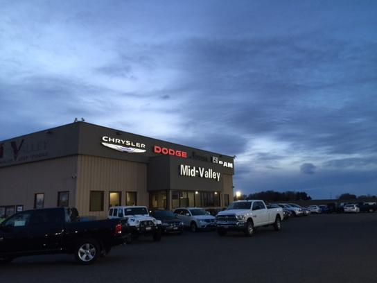 Mid Valley Chrysler Jeep Dodge