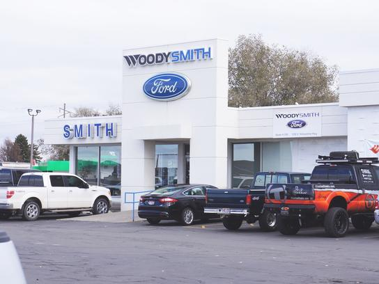 Woody Smith Ford