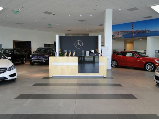 Fletcher Jones Motorcars of Fremont 2