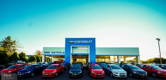 Attractive Rod Hatfield Chevrolet Car Dealership In Lexington, KY 40511 | Kelley Blue  Book