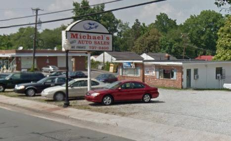 Michaels Car Dealership Reviews