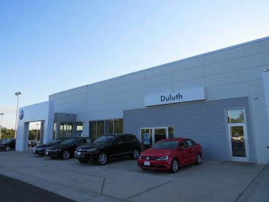 Volkswagen Of Duluth Car Dealership In Duluth Mn 55811 2738 Kelley Blue Book
