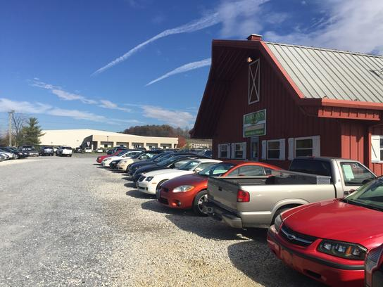 Bailey's Auto Sales >> Bailey S Auto Sales Car Dealership In Cloverdale Va 24077