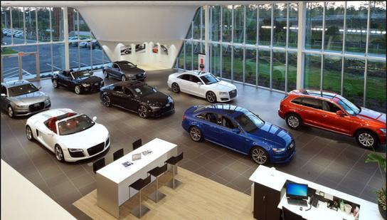 Audi Fort Myers >> Audi Fort Myers Car Dealership In Fort Myers Fl 33913 7865 Kelley