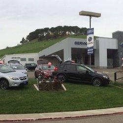 Fairfield Subaru