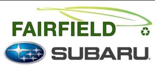 Fairfield Subaru 2
