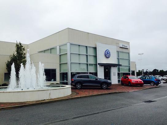 O'Steen Volkswagen Subaru car dealership in VALDOSTA, GA ...