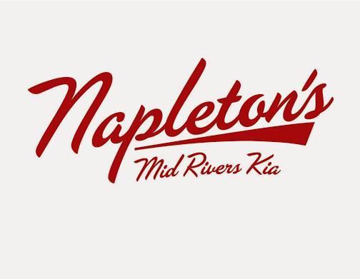 Napleton S Mid Rivers Kia Car Dealership In St Peters Mo 63376