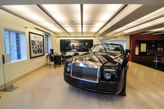 Bentley-Rolls Royce of Thousand Oaks - 12 Photos - Car ... |Rolls Royce Dealerships California