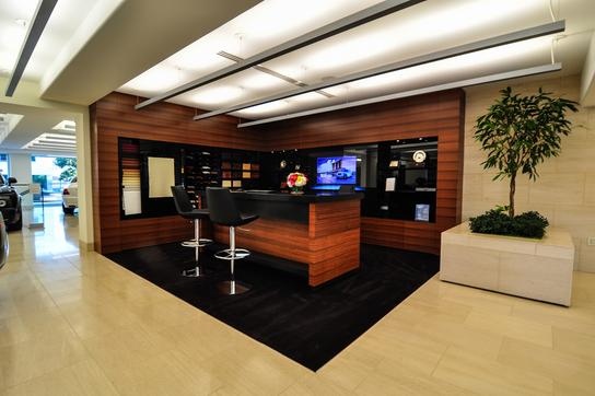 Rolls Royce Beverly Hills car dealership in Beverly Hills ... |Rolls Royce Dealerships California