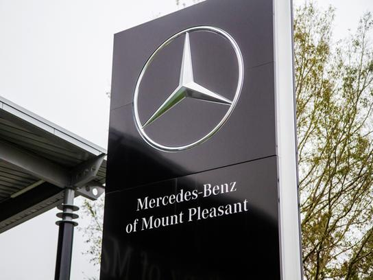 Mercedes-Benz of Mount Pleasant 1