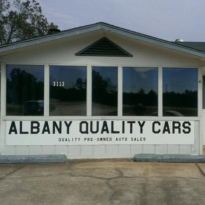 Albany Quality Cars 1