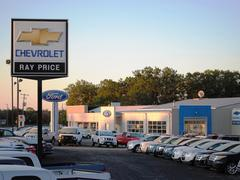 Ray Price Ford Chevrolet 3