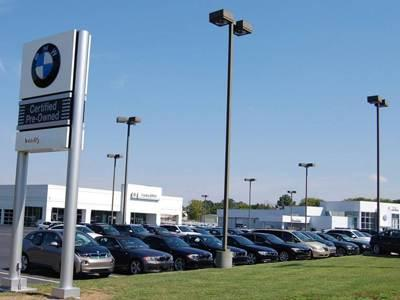 Valley Auto World BMW