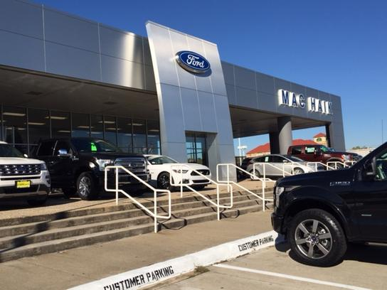 Mac Haik Ford - De Soto car dealership in DeSoto, TX 75115 | Kelley