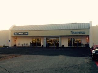 Texoma Hyundai Car Dealership In Sherman Tx 75090 2402 Kelley