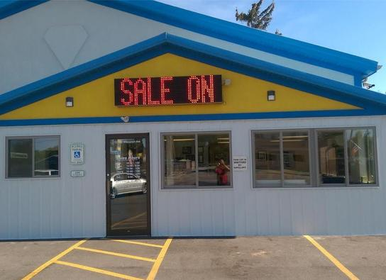 Appleton Wisconsin Used Car Dealers
