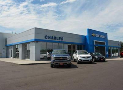 Charles Chevrolet Buick, Inc.