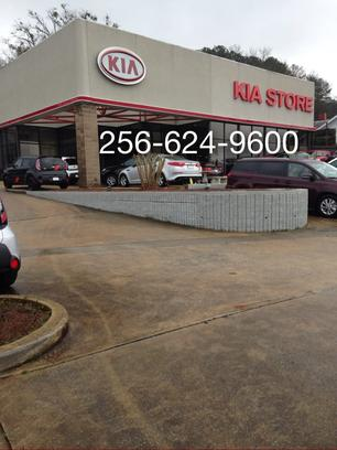 Kia Store Anniston-Oxford