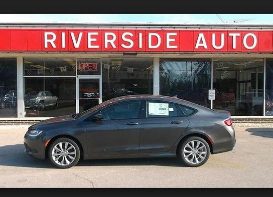 RIVERSIDE AUTO SALES 1