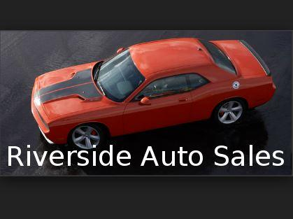 RIVERSIDE AUTO SALES 2