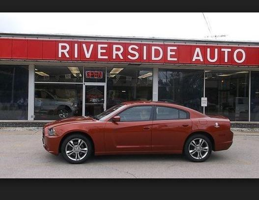 RIVERSIDE AUTO SALES 3