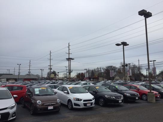 J&S Auto Haus >> J S Autohaus Six Car Dealership In Mount Holly Nj 08060 1027