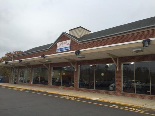 J&S Auto Haus >> J S Autohaus Six Car Dealership In Mount Holly Nj 08060