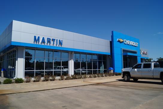 martin chevrolet buick gmc car dealership in cleveland tx 77327 kelley blue book. Black Bedroom Furniture Sets. Home Design Ideas