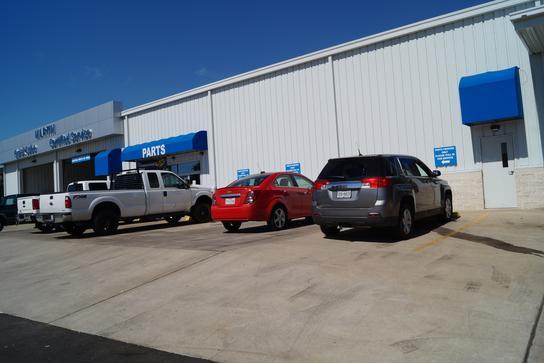 Martin Chevrolet Buick Gmc Car Dealership In Cleveland Tx 77327 Kelley Blue Book
