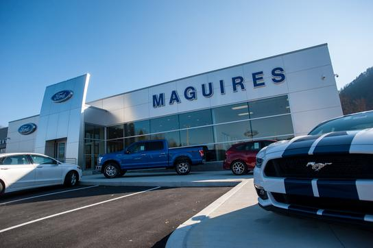 Maguire's Ford Inc. 2