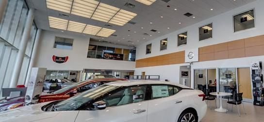 Reed Nissan Clermont car dealership in Clermont, FL 34711 ...