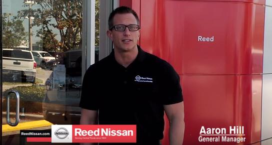 Reed Nissan Clermont Car Dealership In Clermont Fl 34711 Kelley