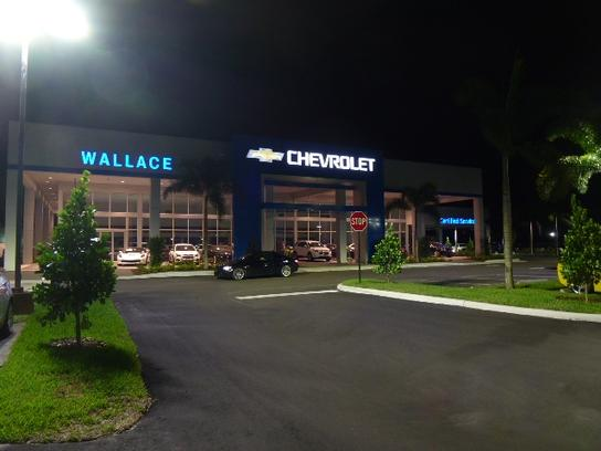 wallace chevrolet car dealership in stuart fl 34997 kelley blue book wallace chevrolet car dealership in
