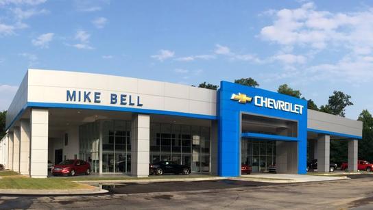Mike Bell Chevrolet Car Dealership In Carrollton Ga 30117