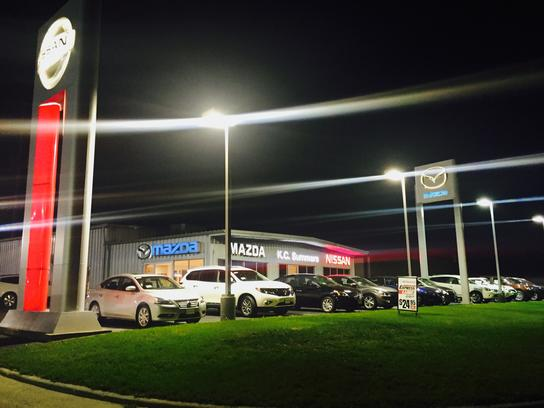 Kc Summers Mattoon Il >> KC Summers Toyota Scion Buick GMC Nissan Hyundai Mazda car dealership in Mattoon, IL 61938 ...