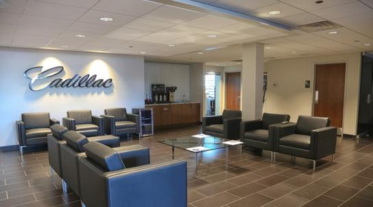 Rizza Buick Cadillac GMC car dealership in Tinley Park, IL 60477 | Kelley Blue Book
