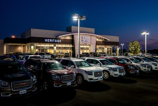 Heritage Buick Gmc Car Dealership In Rockwall Tx 75087 Kelley