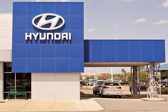 Hall Hyundai Chesapeake 1 ...