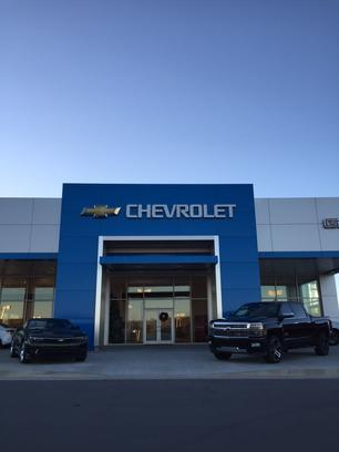 Randy Bowen Chevrolet