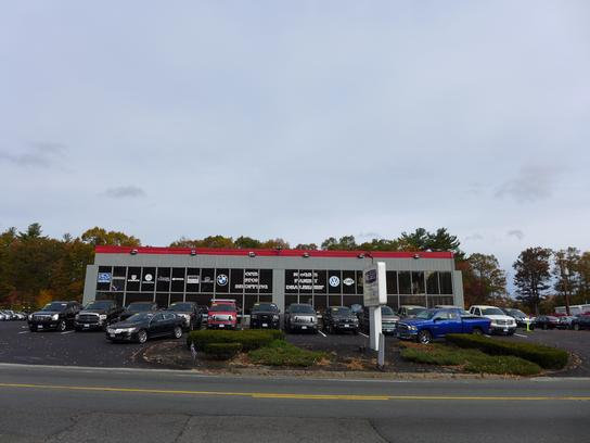 McGee Pre-owned Super Store - Pembroke 1