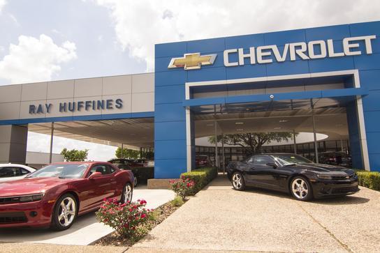 Ray Huffines Chevrolet Hyundai Car Dealership In Plano Tx 75075