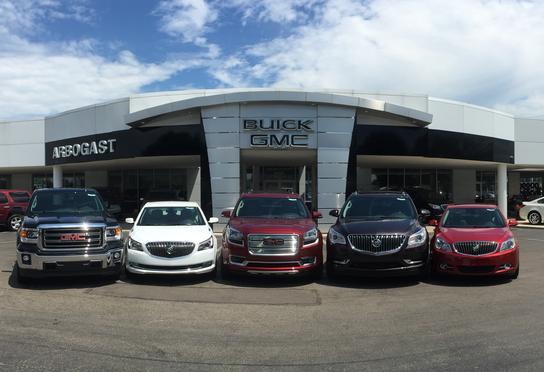 Dave Arbogast Buick GMC Car Dealership In Troy OH Kelley - Buick car dealer