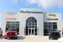 Performance Dodge Chrysler Jeep 1