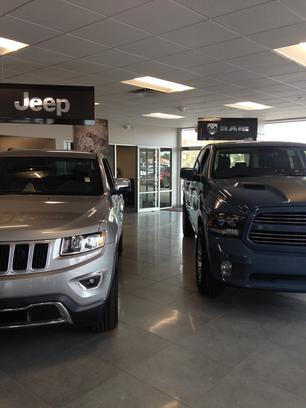 Woody Folsom of Vidalia Chrysler Dodge Jeep RAM 3