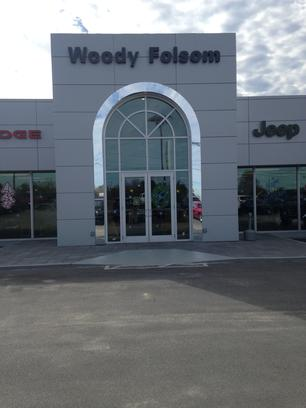 Woody Folsom of Vidalia Chrysler Dodge Jeep RAM